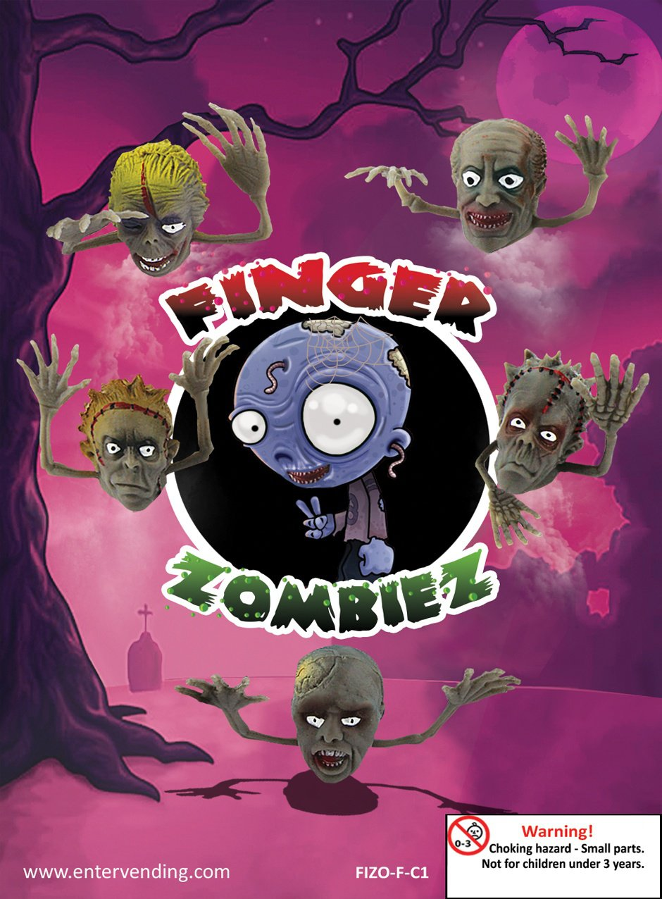 Finger Zombiez Mix 1