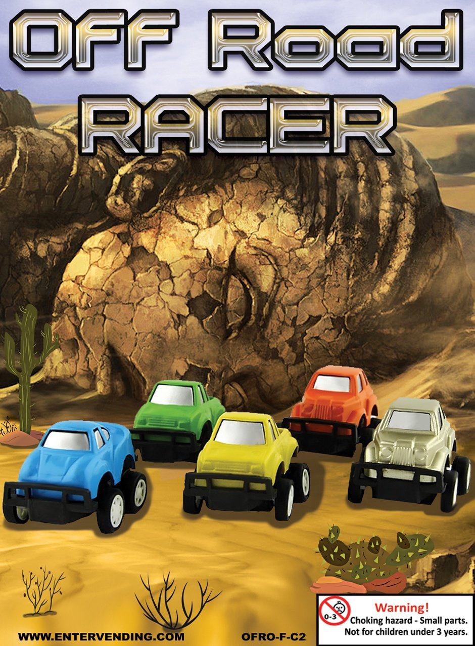 Off Road Racers (display)
