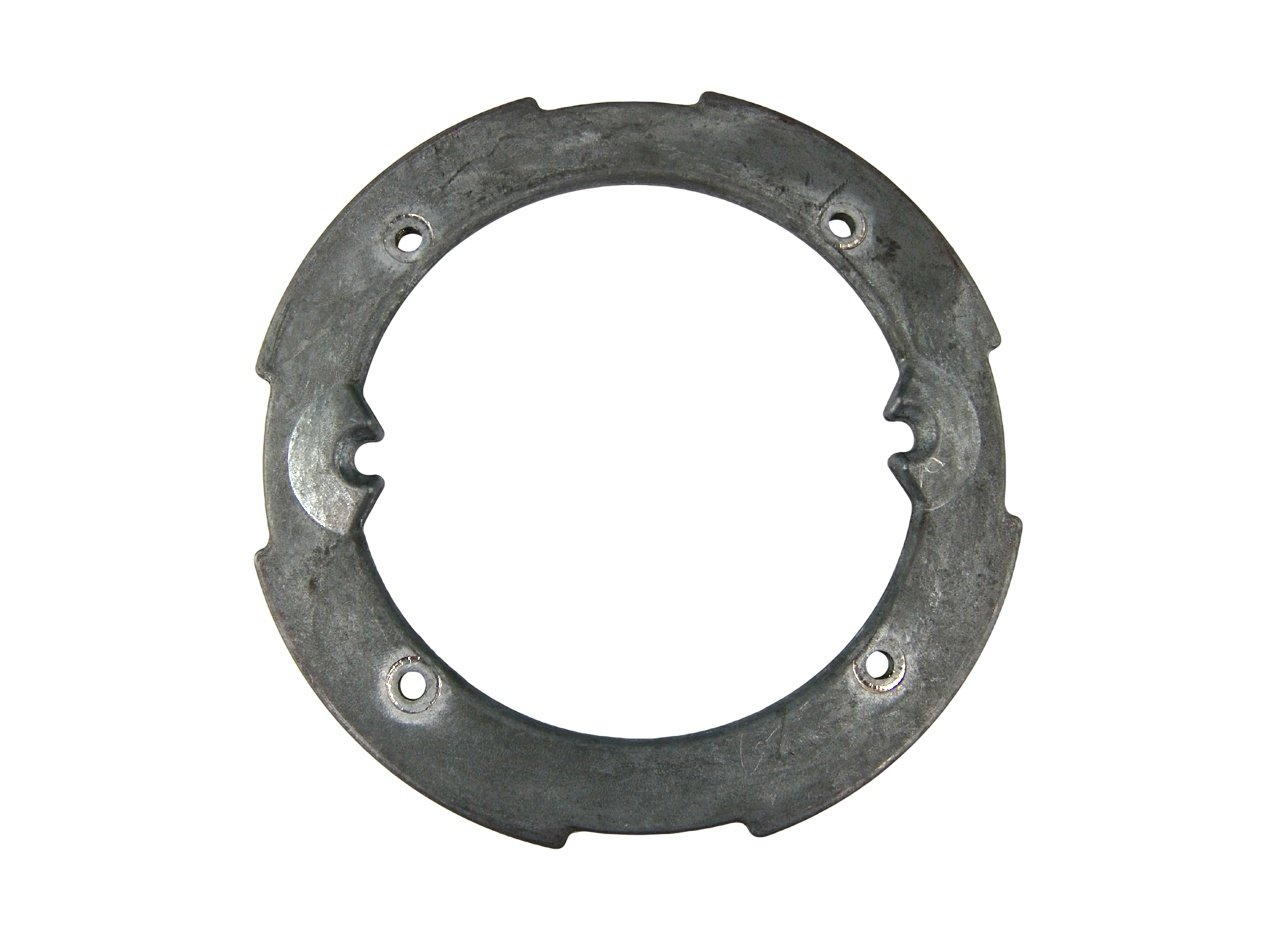 Outer Flange for BGB Ring