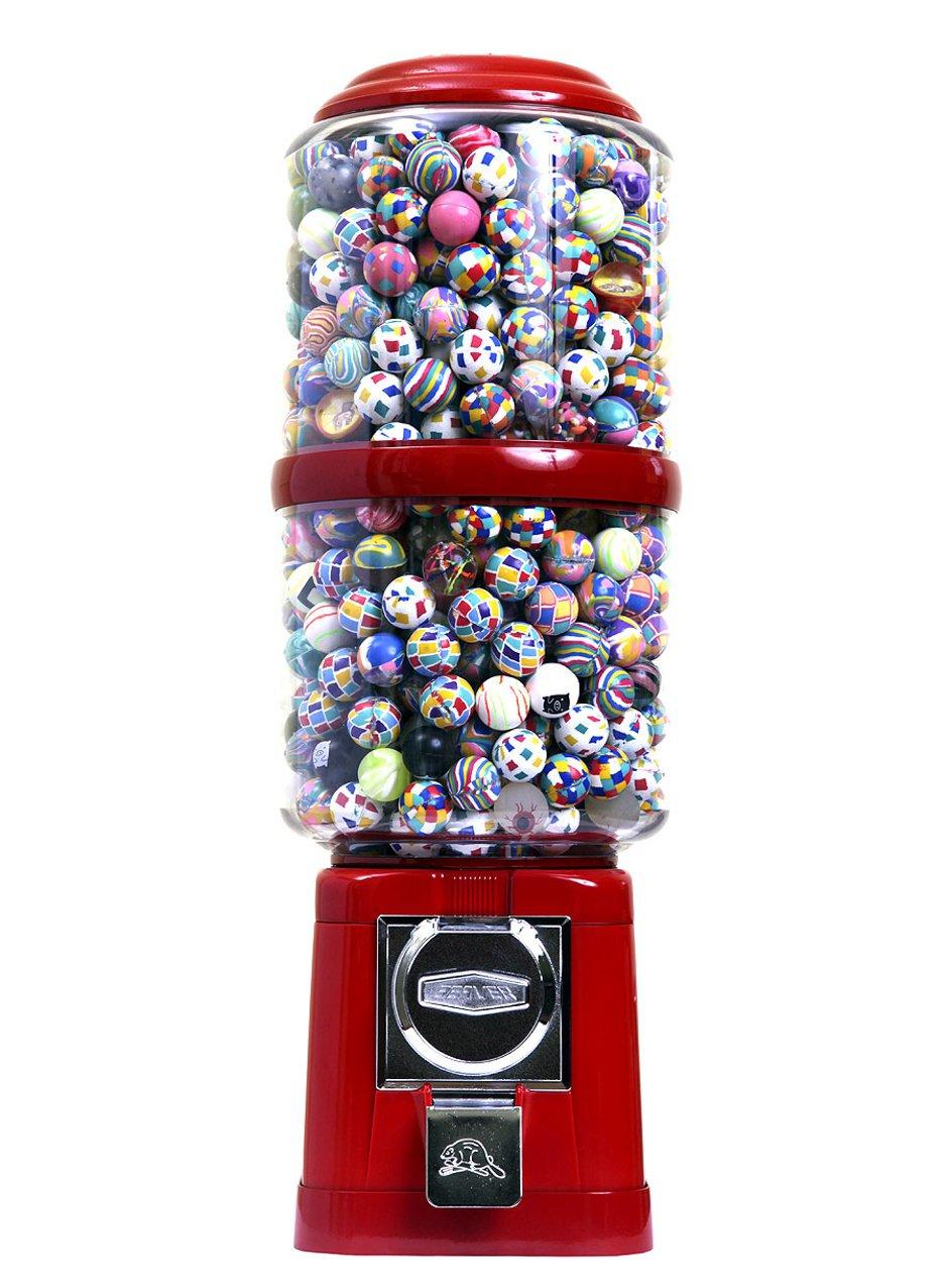 gumball machine bulk