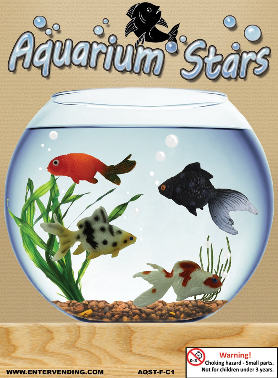 Aquarium Stars (display)