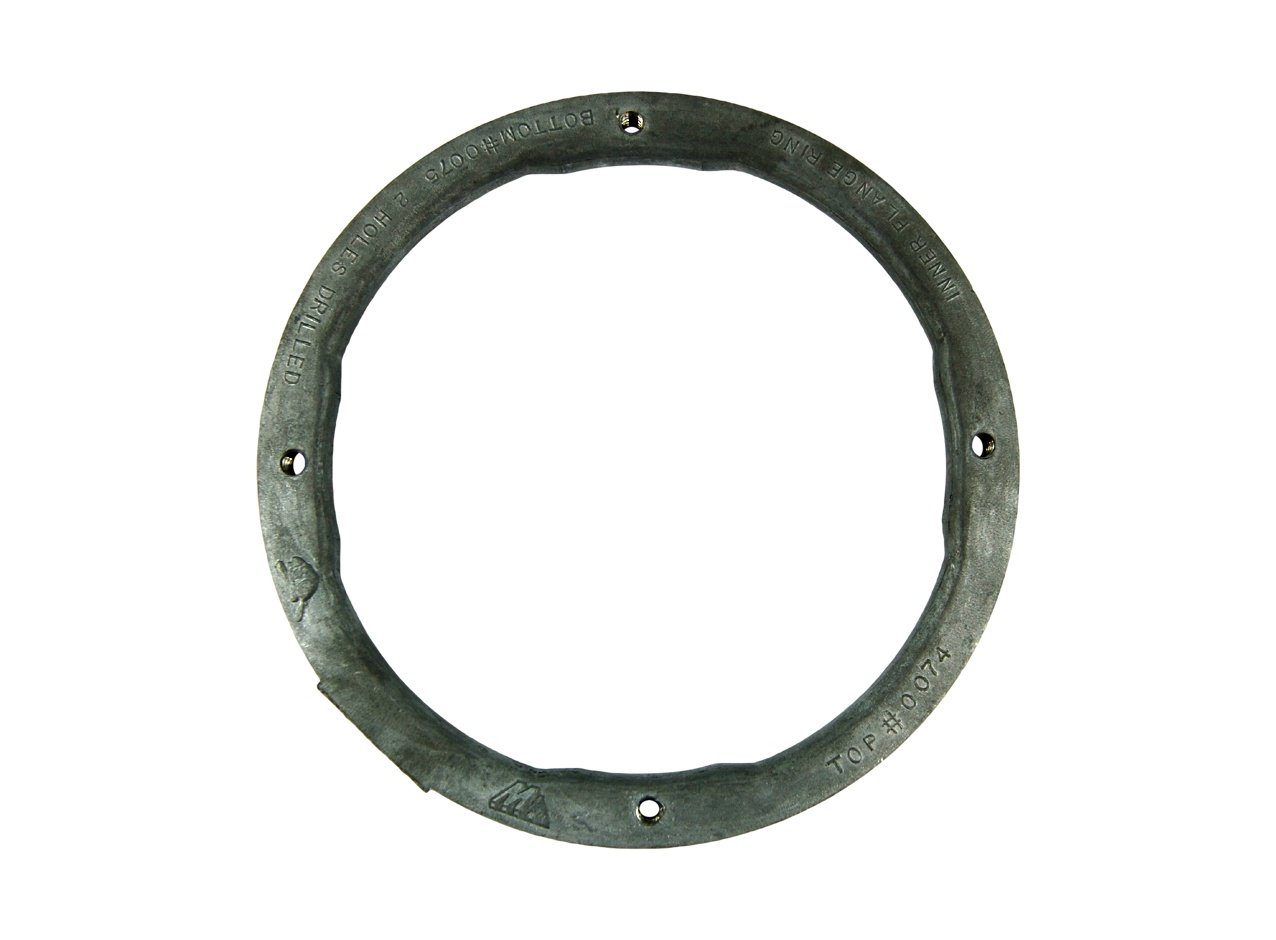Inner Flange Top for BGB Ring