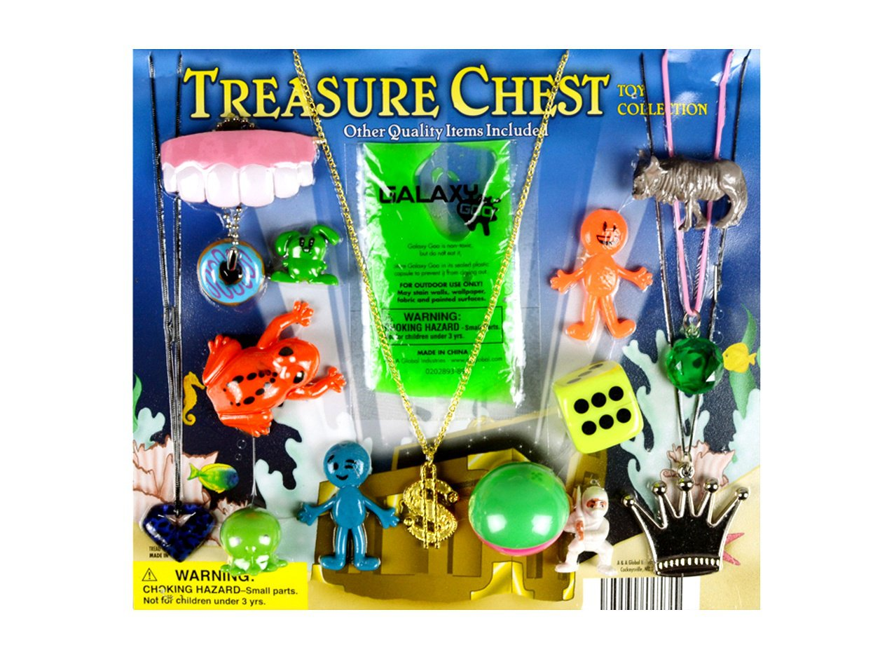 Treasure Chest 2