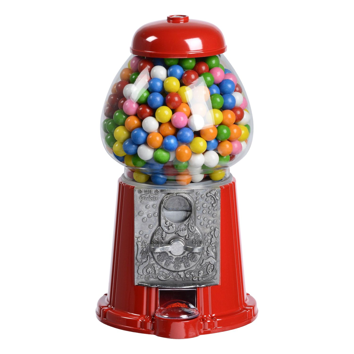 Junior Gumball Machine 12