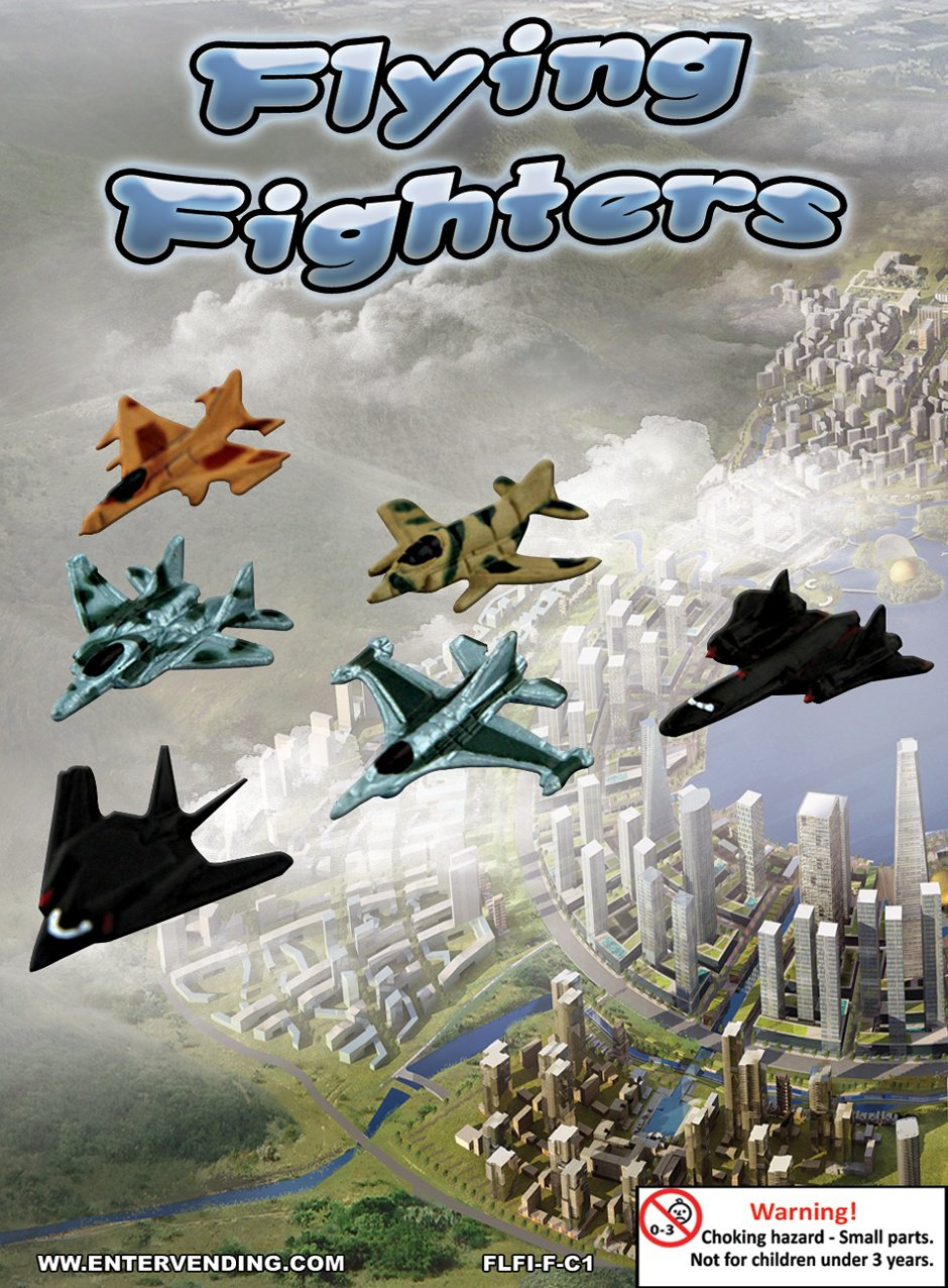 Flying Fighters (display)