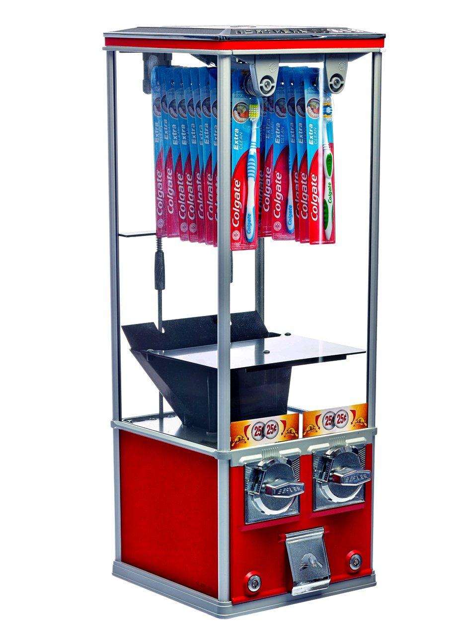 bulk vending machine