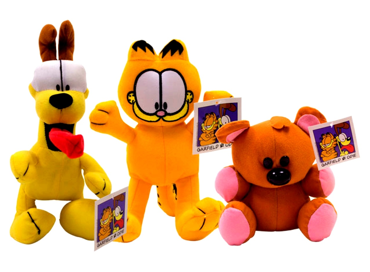 Garfield and Friends 6