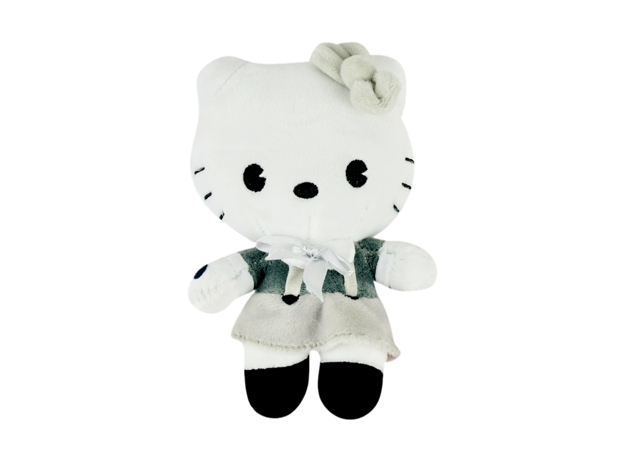 Hello Kitty Retro Plush 6