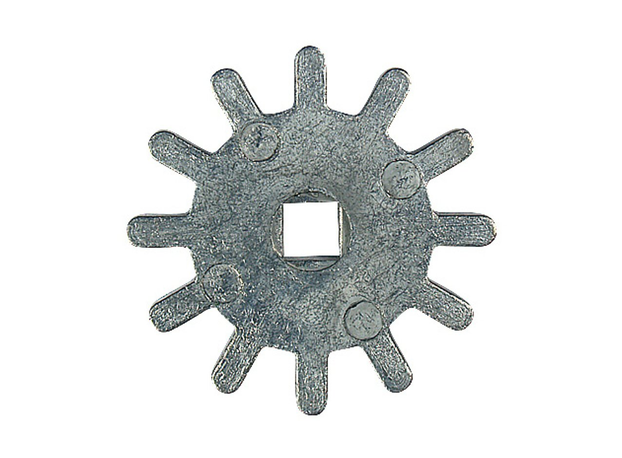 Drive Gear  for NB Mechanism (12 Teeth)