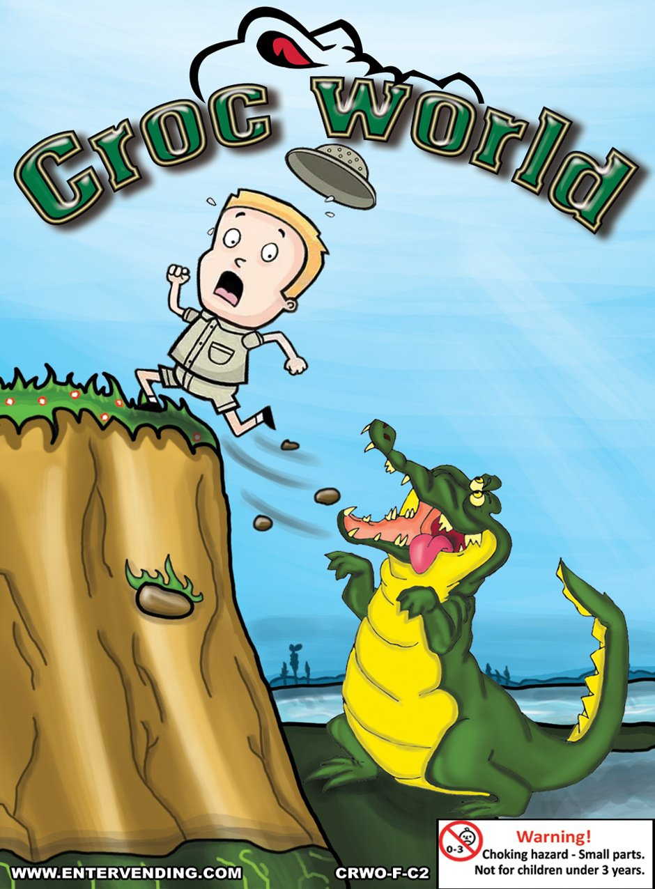 Croc World Mix 2