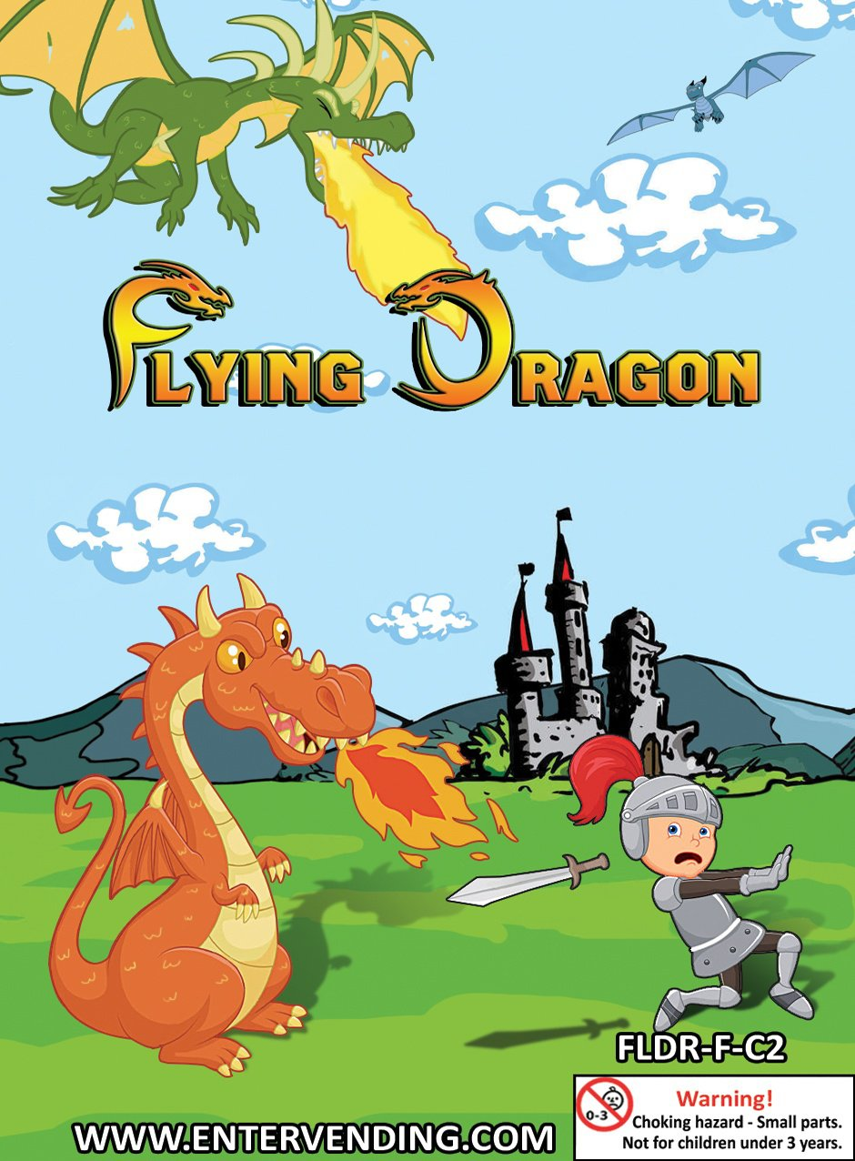 Flying Dragon (display)