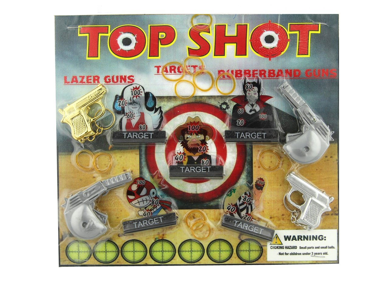 Top Shot (display)