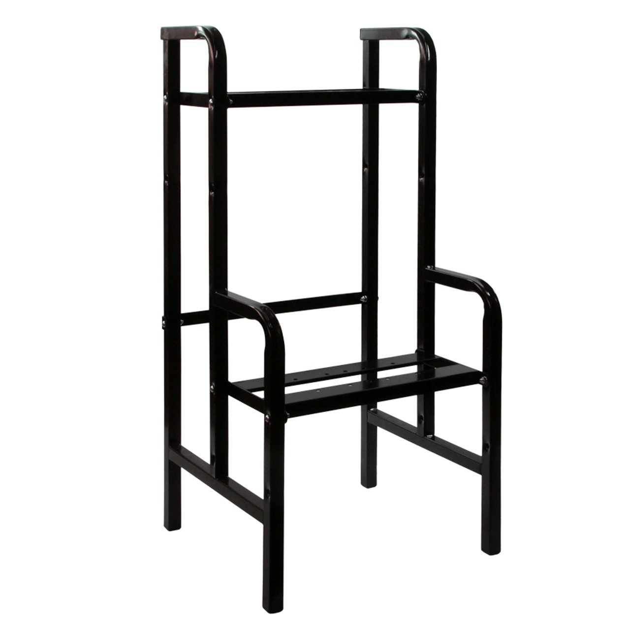 Steel 4 Unit Step Stand