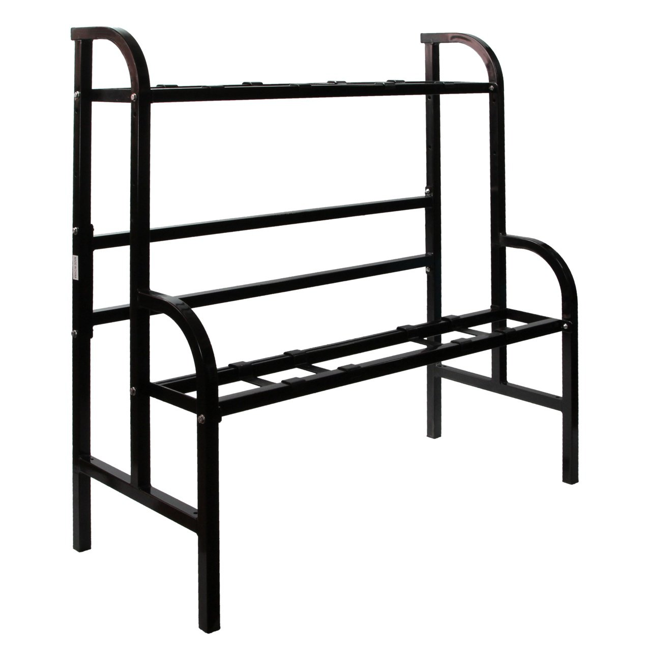 Steel 8 Unit Step Stand