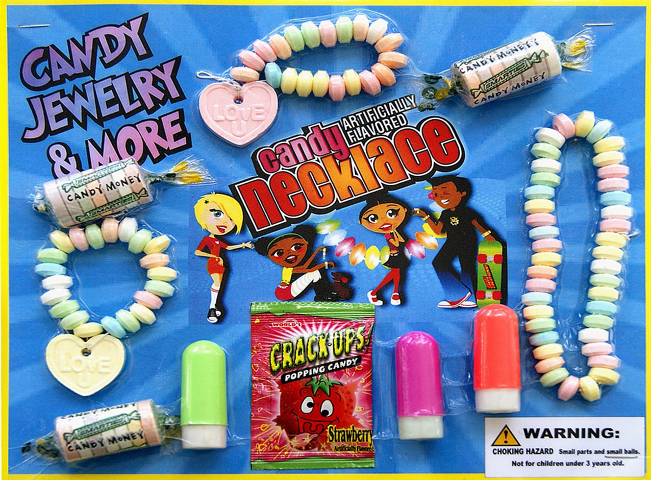 Candy Jewelry & More 2