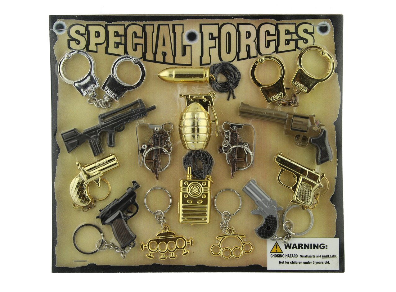 Special Forces (display)