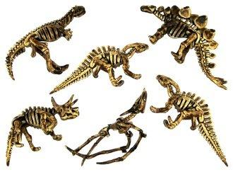 Dinosaurs Skeleton vending supply
