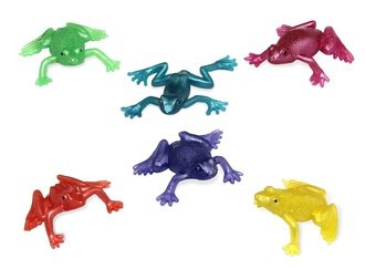 Fantastic Frogs
