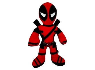 Deadpool Plush 9