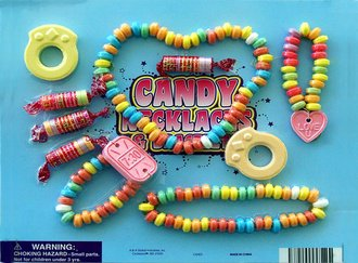 Candy Jewelry Mix 2