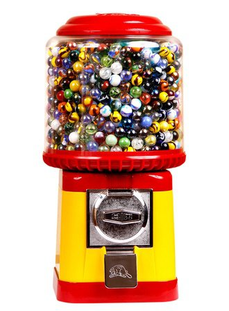 Southern-16 gumball machine