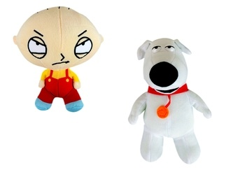 Family Guy Plush Assortment 7