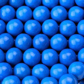 Blue Gumballs gumballs in bulk