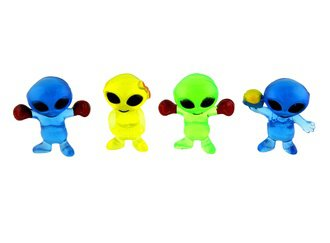 Awesome Aliens
