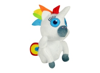 Dookie Popping Unicorn Plush 6