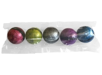 Bowling Hi-Bounce Balls 45 mm