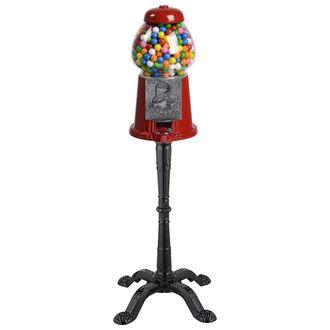 """King Gumball Machine 15"""" with Stand gumball machine"""