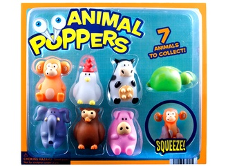 Animal Poppers 2   vending supply