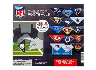 NFL Table Top Football 2